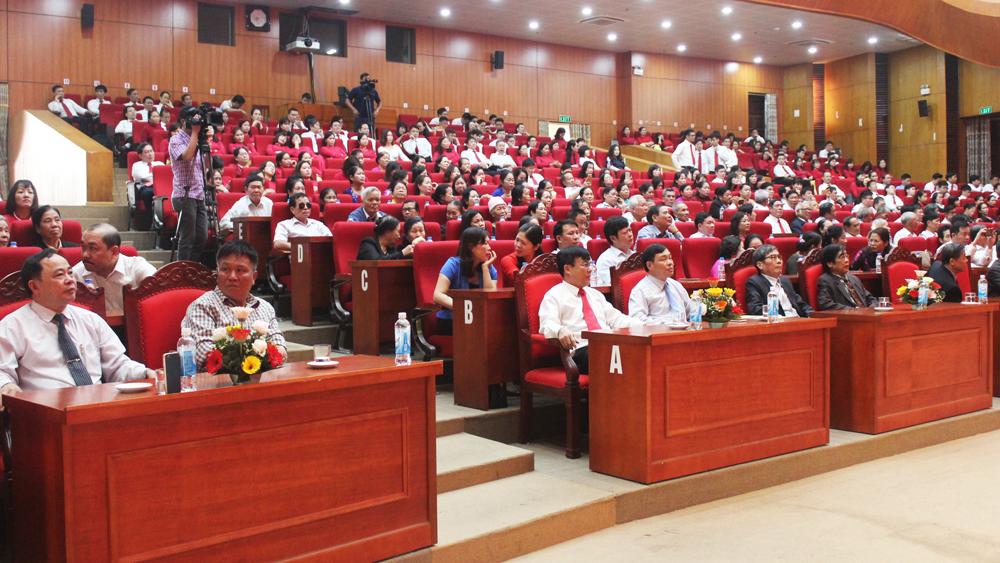 Agribank Chi nhánh Bắc Giang II kỷ niệm 30 năm Ngày thành lập